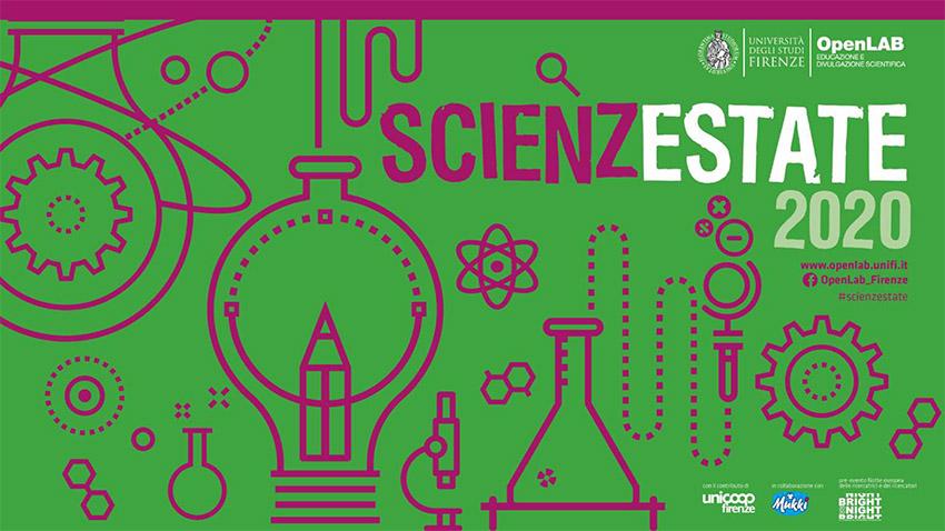 CONCORSO BUONAIDEA 2020, promosso da Università degli Studi di Firenze, OpenLab