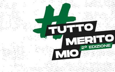 #TUTTOMERITOMIO II edizione
