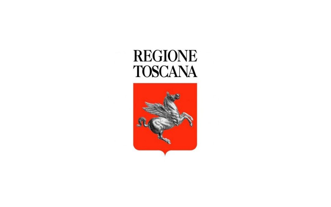 Delibera n. 1645 Regione Toscana del 21/12/2020