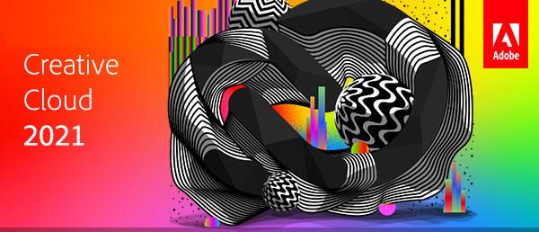 """LICENZA """"Adobe Creative Cloud 2021"""" per studenti docenti e personale dell'Istituto"""