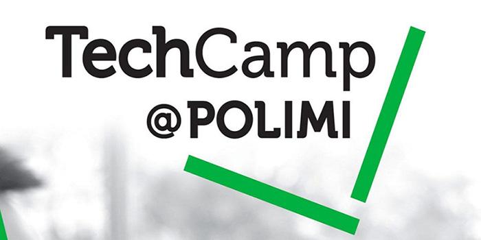 Politecnico di Milano – borse di studio per partecipazione a TechCamp @ Polimi 2020